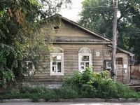 Samara, Sadovaya st, house 35. Apartment house