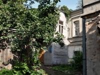 Самара, улица Садовая, дом 36. многоквартирный дом