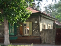 neighbour house: st. Sadovaya, house 37. Private house