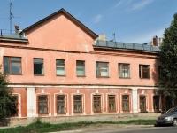 Samara, nursery school №418, Sadovaya st, house 40