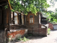 萨马拉市, Sadovaya st, 房屋 41/43. 公寓楼
