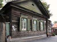 Самара, улица Садовая, дом 41. индивидуальный дом