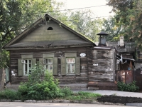 neighbour house: st. Sadovaya, house 41. Private house