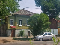 neighbour house: st. Sadovaya, house 47. Private house