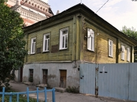Samara, Sadovaya st, house 47. Private house