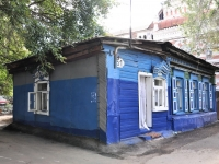 Samara, Sadovaya st, house 51. Private house
