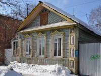 neighbour house: st. Sadovaya, house 112. Private house