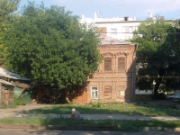 neighbour house: st. Sadovaya, house 113. Apartment house