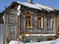 Samara, Sadovaya st, house 114. Private house