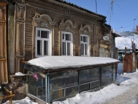 neighbour house: st. Sadovaya, house 116. Private house