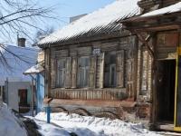 萨马拉市, Sadovaya st, 房屋 122. 别墅