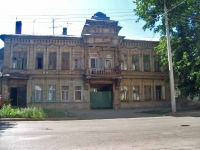 Samara, Sadovaya st, house 124. Apartment house