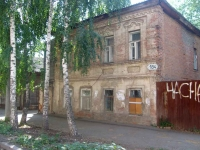 Samara, Sadovaya st, house 184. Apartment house