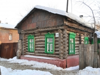 neighbour house: st. Sadovaya, house 188. Private house