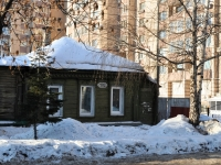 Samara, Sadovaya st, house 192. Private house
