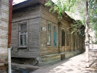 neighbour house: st. Sadovaya, house 228. Private house