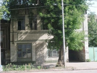 Samara, Sadovaya st, house 297. Apartment house