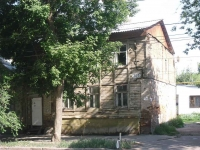 Samara, Sadovaya st, house 301. Apartment house