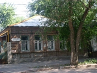 Samara, Sadovaya st, house 311. Apartment house