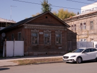 Samara, Sadovaya st, house 152. Apartment house