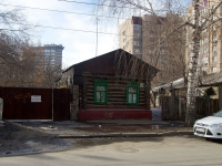 Samara, Sadovaya st, house 188. Private house