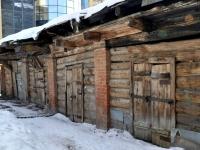 Samara, Sadovaya st, house 93. Private house