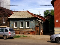 neighbour house: st. Sadovaya, house 93. Private house
