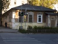 Самара, улица Садовая, дом 117. многоквартирный дом