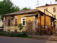 Samara, Sadovaya st, house 117. Apartment house