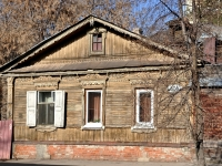 Samara, Sadovaya st, house 106. Private house