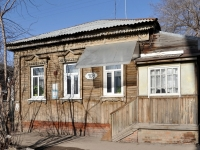Samara, Sadovaya st, house 108. Private house