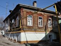 neighbour house: st. Sadovaya, house 122. Private house