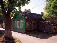 Самара, улица Садовая, дом 130. индивидуальный дом