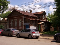 neighbour house: st. Sadovaya, house 269. Private house