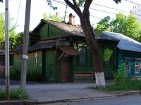 neighbour house: st. Sadovaya, house 307. Private house