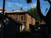 Samara, Sadovaya st, house 309. vacant building