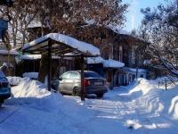 Samara, Sadovaya st, house 8. Apartment house