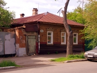 Samara, Sadovaya st, house 56. Private house