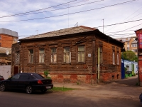 Samara, Sadovaya st, house 63. Private house