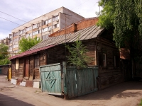 Samara, Sadovaya st, house 68. Private house