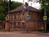 neighbour house: st. Sadovaya, house 102. Apartment house