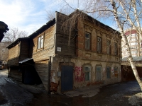neighbour house: st. Sadovaya, house 184. Apartment house