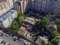 neighbour house: st. Sadovaya, house 204. Apartment house
