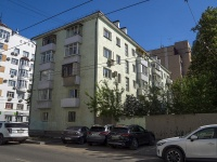 Samara, Sadovaya st, house 206. Apartment house