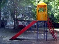 Самара, улица Садовая, дом 212Б. многоквартирный дом