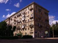 neighbour house: st. Sadovaya, house 212Б. Apartment house