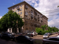 neighbour house: st. Sadovaya, house 212В. Apartment house