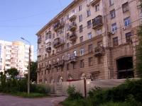 Samara, Sadovaya st, house 212В. Apartment house