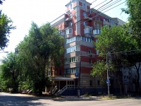 neighbour house: st. Sadovaya, house 218. Apartment house