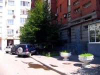 Samara, Sadovaya st, house 218. Apartment house